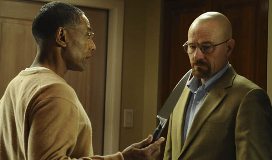 Ten Tough Bosses From <em>Breaking Bad</em>  (and What to Expect If You Work for Them)