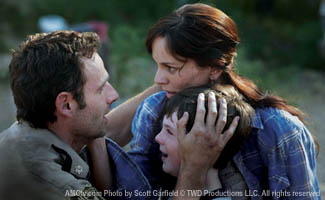 Robert Kirkman Teases Season 2; <em>Gold Derby</em> Reports on <em>The Walking Dead</em>&#8216;s Emmy Entrants