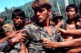 War Movies Photo Quiz