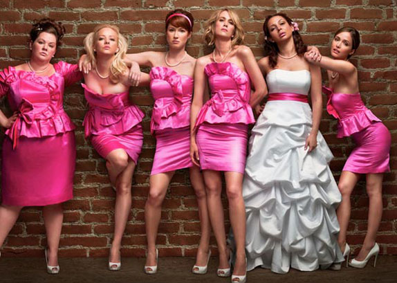 Q&A – Bridesmaids' Wendi McLendon-Covey Talks Royal Weddings, Cringe Humor, and the Power of Wilson Phillips