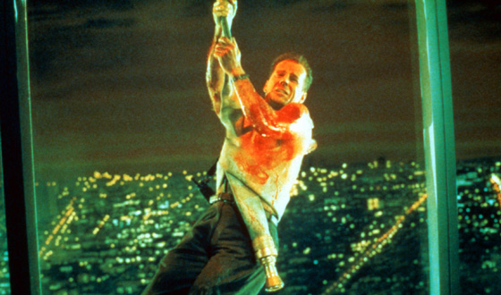 Say Yippee Ki-Yay to the Ten Greatest Action-Movie Zingers