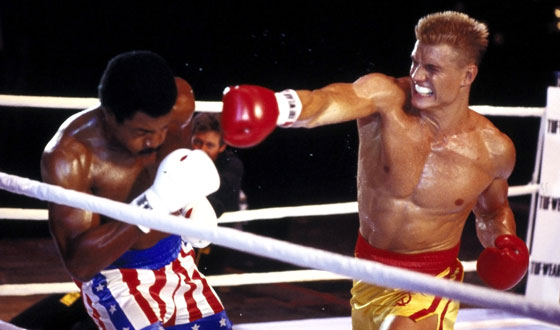 So What If Ivan Drago Killed Apollo Creed! Does That Make Him Rocky's Toughest Foe?