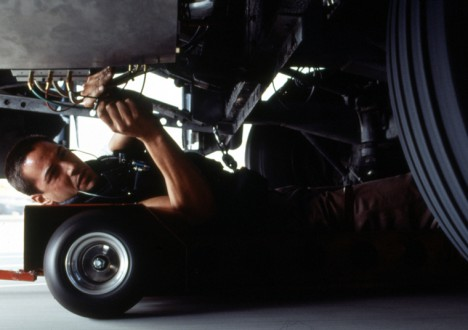 Keanu Reeves' Movie IQ 6 - Jack, Speed (1994)