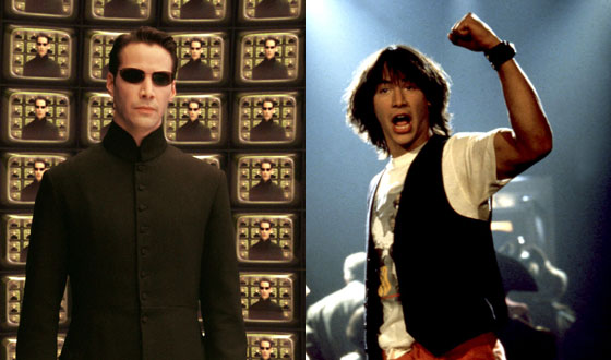 Keanu Smart and Dumb – Evaluating His Characters According to Their IQs