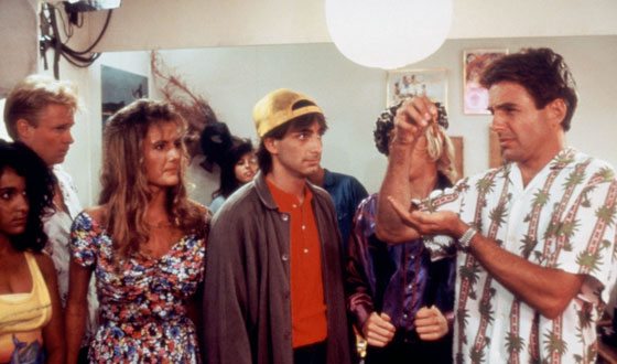 Forgot About <em>Summer School</em>? Bummer! What About Nine More Eighties Comedies?