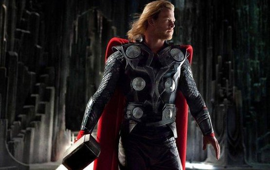 Looking For <i>Avengers</i> Hints? Watch <i>Thor</i> Closely