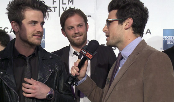 Tribeca Film Festival 2011 &#8211; <em>Talihina Sky</em>&#8216;s Nathan Followill on Sex Tapes vs. Movies