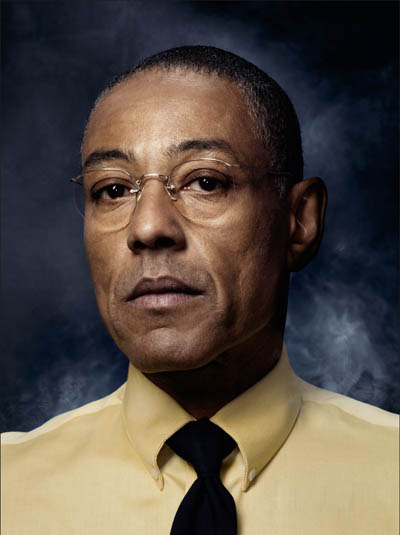 Breaking Bad Season 4 Character Portraits 3 - Breaking Bad Season 4 Character Portraits