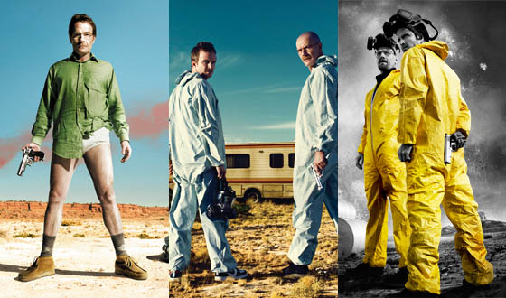 <em>Breaking Bad</em> Late-Night Encores Start July 5