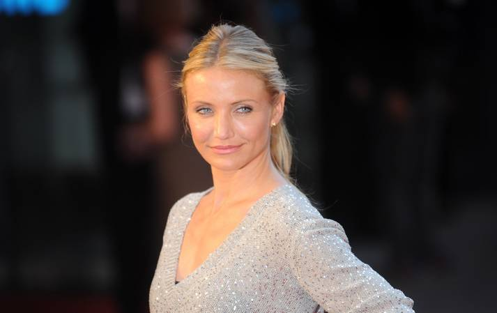 Q&A – Cameron Diaz Talks Timberlake, Tough Times for Hot Chicks, and Being the Bad Teacher