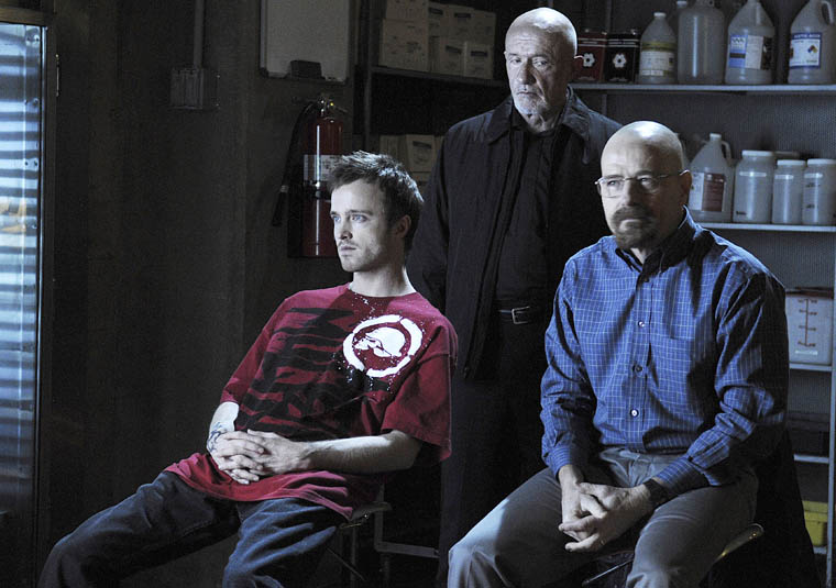 Breaking Bad Season 4 Episode Photos 5 - Breaking Bad Season 4 Episode Photos