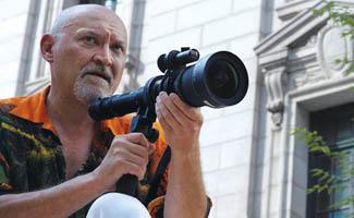 Frank Darabont Chats With <em>Hollywood Reporter</em>; <em>TV Guide</em> Touts Rick Grimes Action Figure
