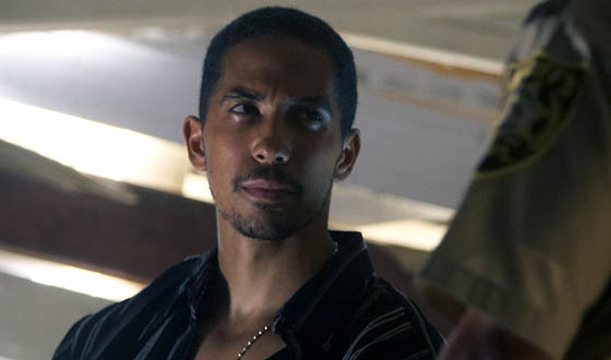 Q&A – Neil Brown Jr. (Guillermo)