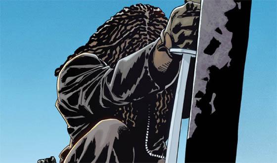 Sneak Peek &#8211; <em>The Walking Dead</em> Issue 86