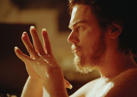 Pretty-Man Actors With Amazing Beards 3 - 9. Leonardo DiCaprio, The Aviator