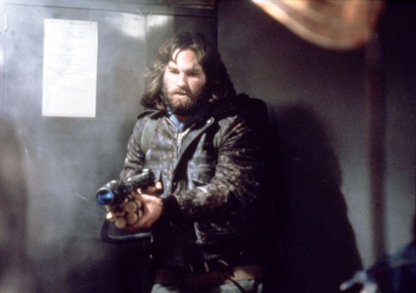 Pretty-Man Actors With Amazing Beards 8 - 4. Kurt Russell, The Thing