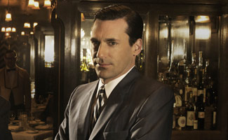 <em>Mad Men</em> and Jon Hamm Win First Ever Critics&#8217; Choice Television Awards