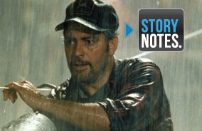 Story Notes for <em>The Perfect Storm</em>