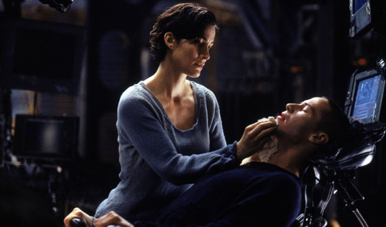 Never Trust a Woman Out of Your League &#8211; and Four Other Lessons From <em>The Matrix</em>