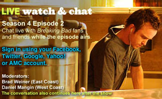 Watch & Chat About Season 4 Episode 2 This Sunday