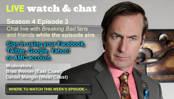 Watch & Chat About Season 4 Episode 3 This Sunday