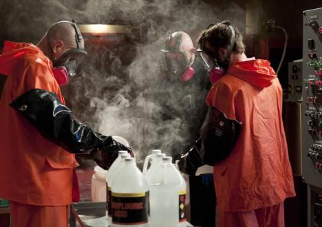 Breaking Bad Season 4 Episode Photos 13 - Breaking Bad Season 4 Episode Photos