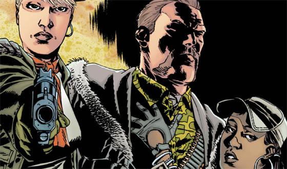 Sneak Peek &#8211; <em>The Walking Dead</em> Issue 87