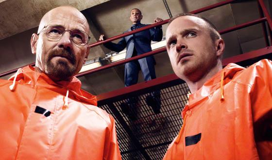 AMC to Debut First-Look of  <em>The Walking Dead</em> During Premiere of <em>Breaking Bad</em>