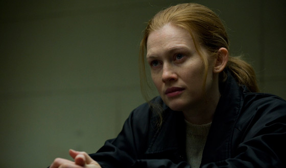 <em>The Killing</em> Nabs Six Emmy Noms, Including Outstanding Lead Actress in a Drama Series