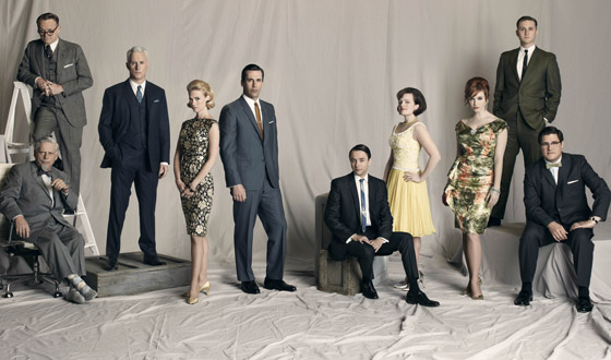 What You&#8217;re Saying About <em>Mad Men</em>&#8216;s 19 Emmy Nominations