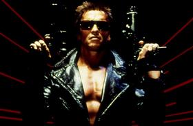 Arnold Schwarzenegger Trivia Game