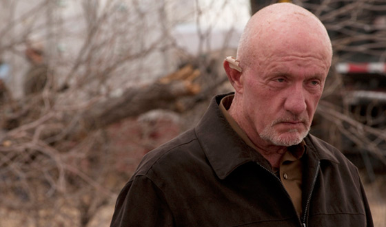Q&A – Jonathan Banks (Mike)