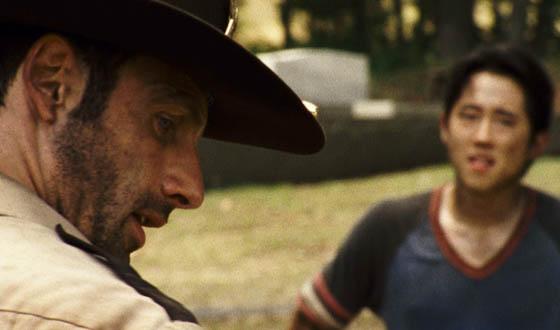 Four New <em>The Walking Dead</em> Teaser Videos Now Online