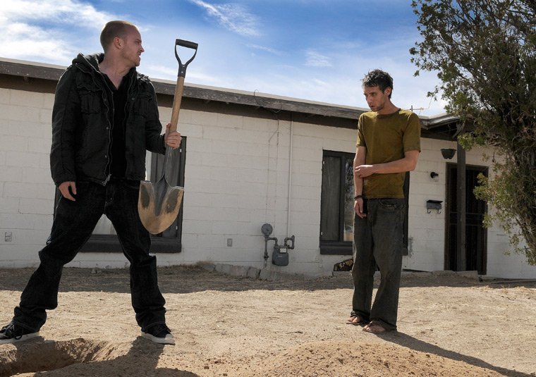 Breaking Bad Season 4 Episode Photos 56 - Breaking Bad Season 4 Episode Photos