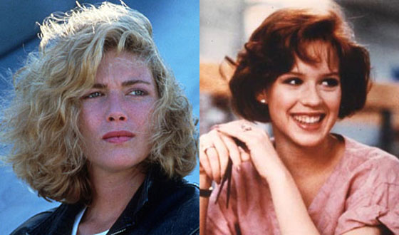 Is There an Eighties-Actress Curse? If Not, Please Explain Kelly McGillis and Molly Ringwald