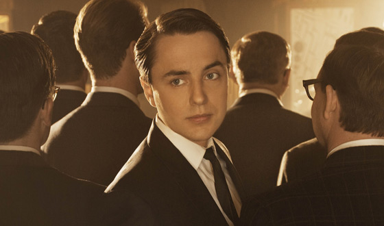 What You're Saying About Pete Campbell's Nickname