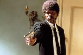 <em>Pulp Fiction</eM> Trivia Game