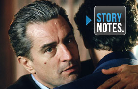 Story Notes for <em>GoodFellas</em>