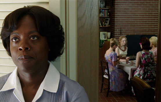 "What the Right Soundtrack Does for a Movie Like ""The Help"""