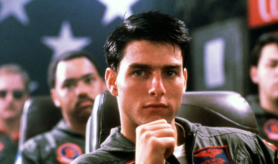 Flashback Five – Tom Cruise's Best Movies