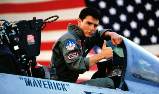 Ten Reasons You Secretly Love Tom Cruise – and Why Resistance Is Futile