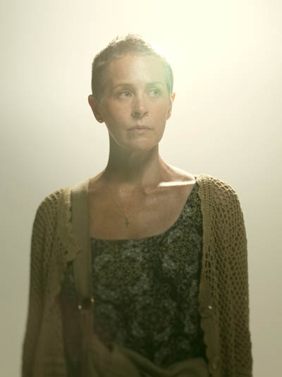 The Walking Dead Season 2 Cast Photos 14 - The Walking Dead Season 2 Cast Photos