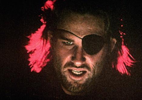 Great Eyepatch Movies Odd Films Blog