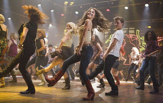 "Remember the ""Footloose"" Soundtrack? Not Like This, You Don't"