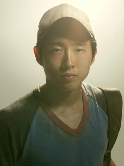 The Walking Dead Season 2 Cast Photos 10 - The Walking Dead Season 2 Cast Photos