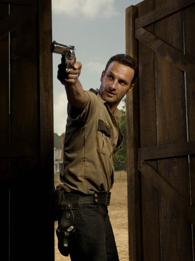 The Walking Dead Season 2 Cast Photos 4 - The Walking Dead Season 2 Cast Photos