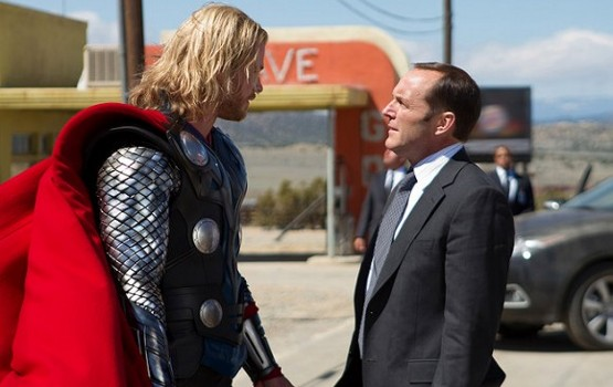 Agent Coulson and 6 More Unsung Heroes of Comic Book Movies