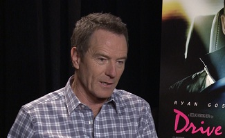 TIFF 2011 Video &#8211; Bryan Cranston on His New Movie, <em>Drive</em>