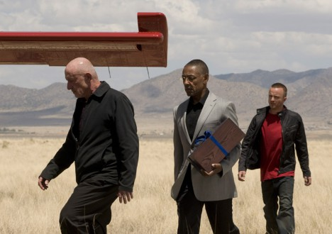 Breaking Bad Season 4 Episode Photos 95 - Breaking Bad Season 4 Episode Photos
