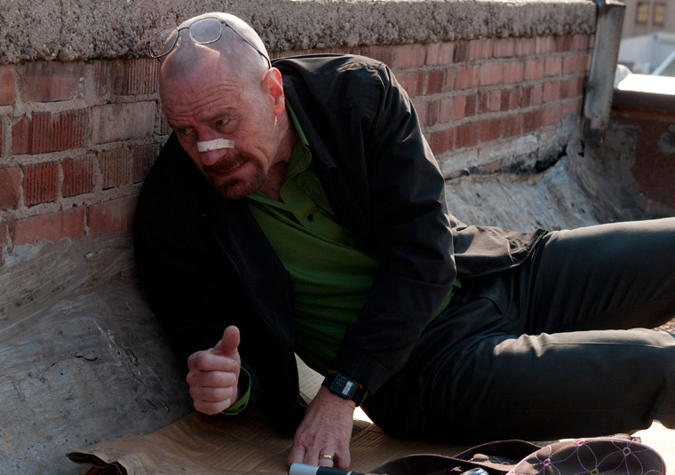 Breaking Bad Season 4 Episode Photos 121 - Breaking Bad Season 4 Episode Photos